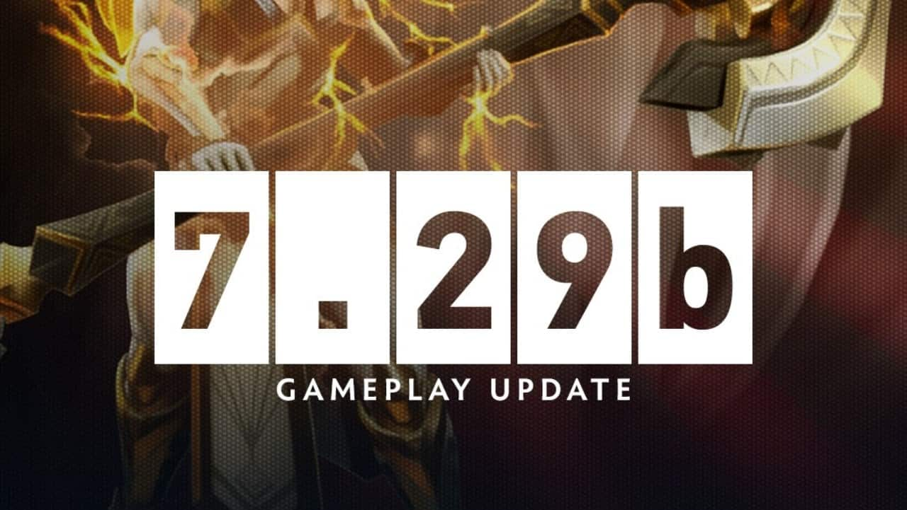 Dota 2: Biggest Changes In Update 7.29b