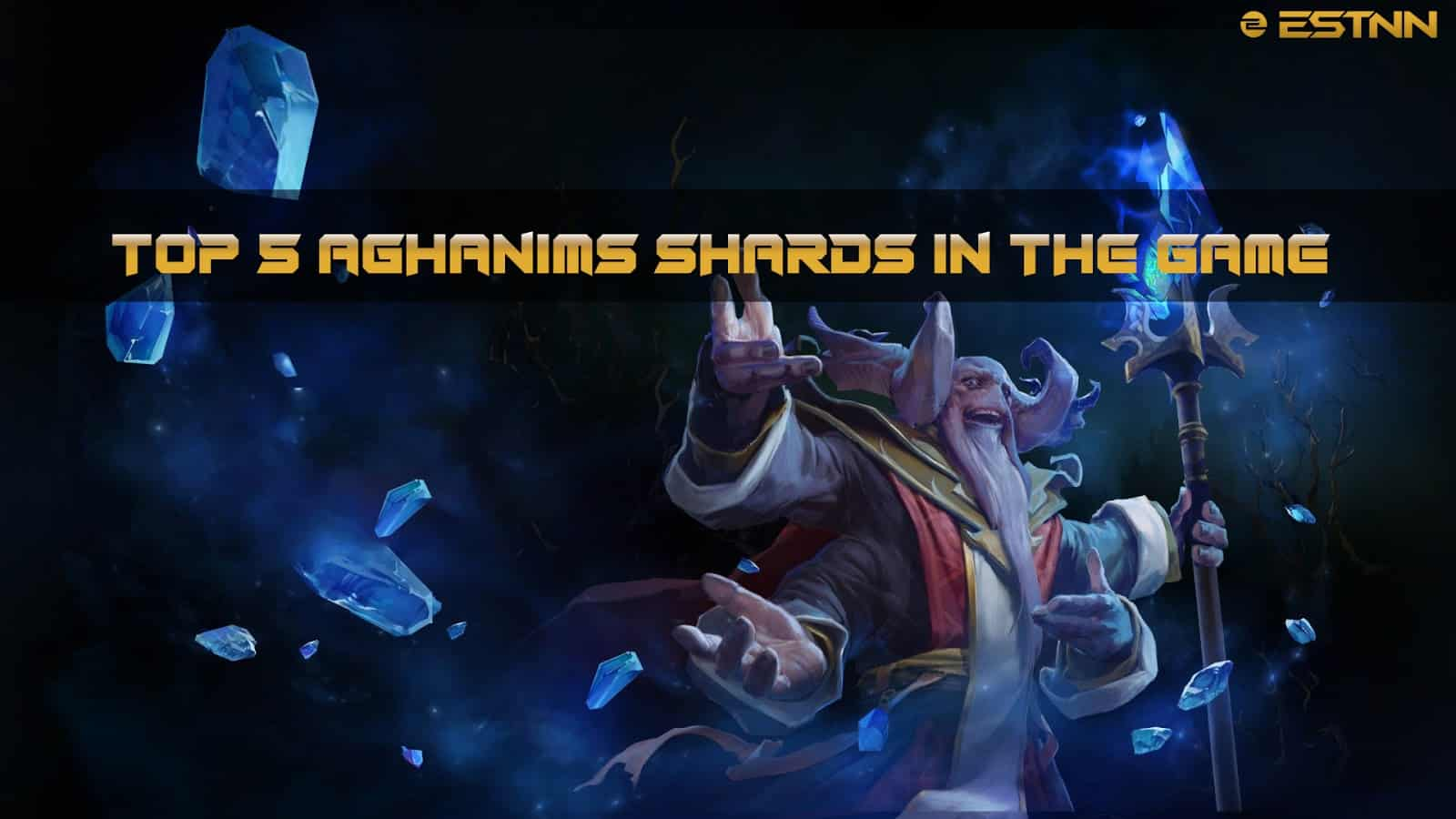 Dota 2: Top 5 Aghanim's Shards In The Game
