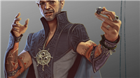 Dungeons & Dragons Podcast Features Jeff Goldblum As An Elf Sorcerer