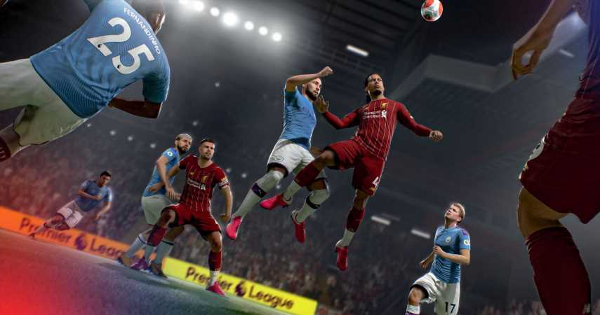 EA Denies Pushing FIFA 21 Players Towards Loot Boxes, Claims It's Targeting Player Engagement