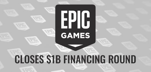 Epic Games Closes $1B Financing Round, Sony Increases Investment to $450M – The Esports Observer
