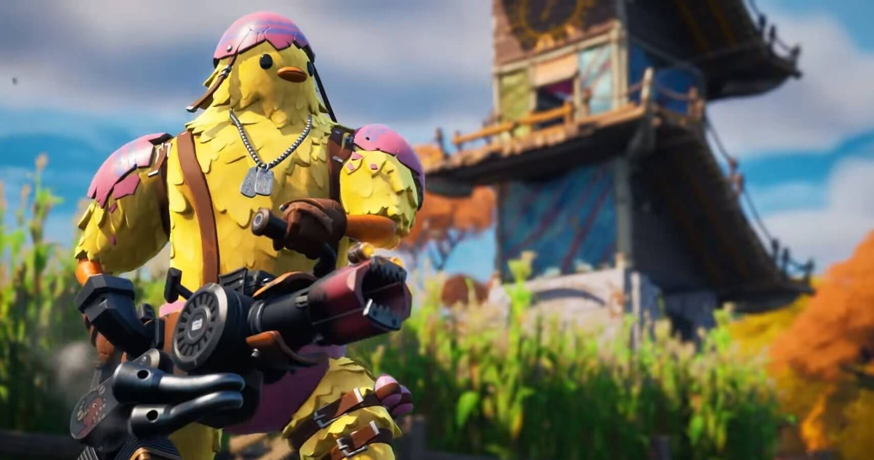 Epic Won't Put Fortnite On XCloud Because It Sees It As Competition