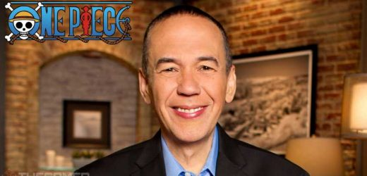 Ever Wanted To Hear Gilbert Gottfried Sing The One Piece Rap? Too Bad, Because It Happened