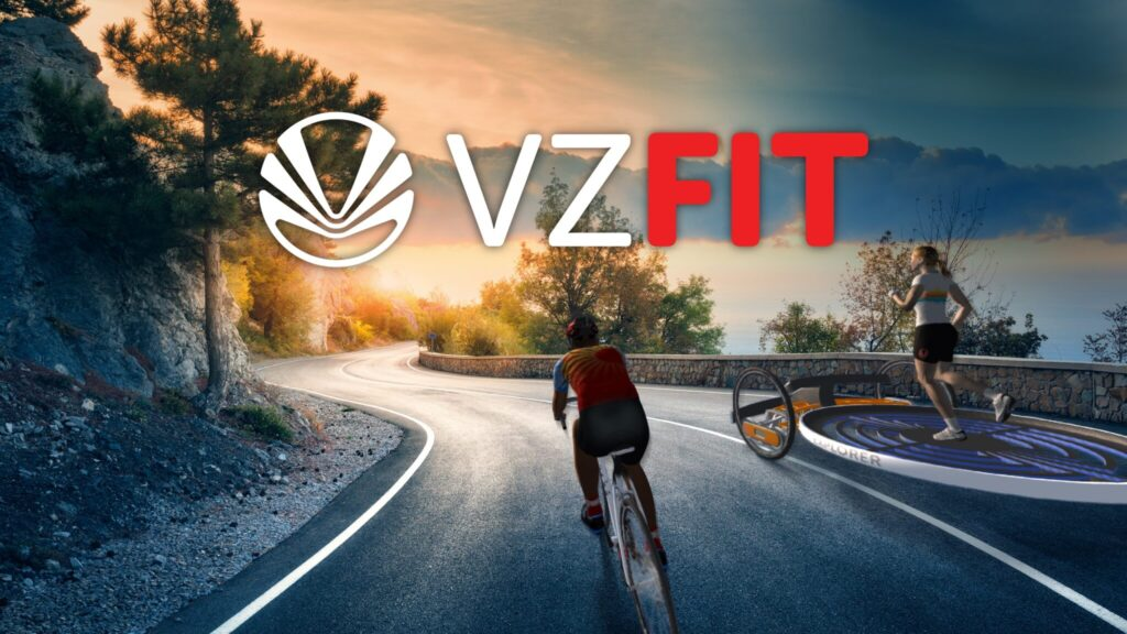 Explore the World and Exercise With VZfit on Oculus Quest