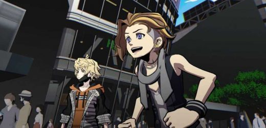 Famitsu Reveals Twister Is Back In NEO: The World Ends With You, Describes New Gameplay And Story Details