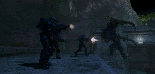 Fan Adds Zombie Mode To Halo 3
