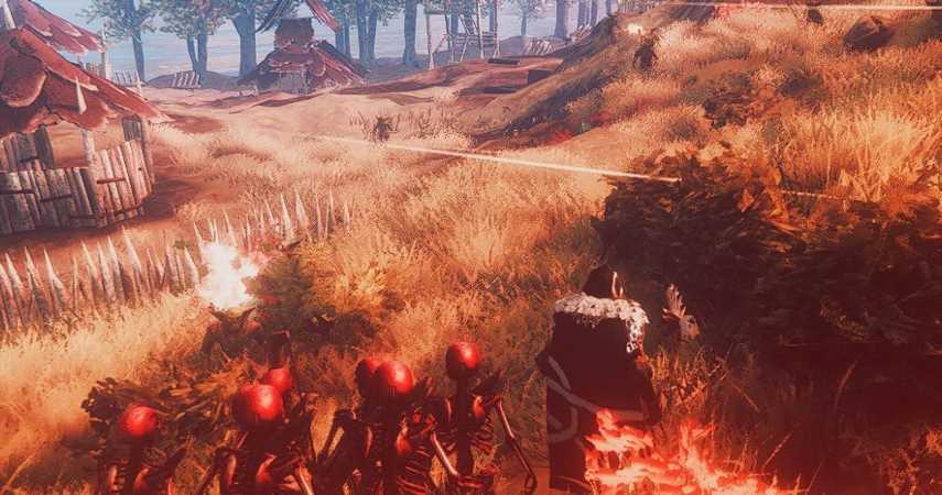 First Magic, Now Necromancy Gets Added To Valheim In New Mod