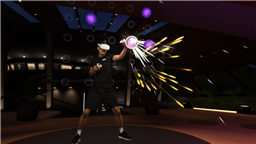 FitXR Levels Up With VR Subscription, Multiplayer And HIIT