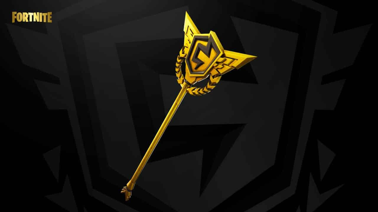 Fortnite: How To Get The Axe Of Champions – The Rarest Pickaxe