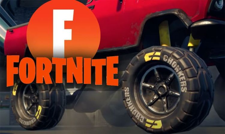 Fortnite update 16.20 full PATCH NOTES: Chonkers Off-Road Tires, bug fixes and BIG changes