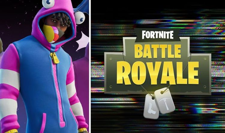 Fortnite update patch notes for surprise Nintendo Switch, PC and Android download