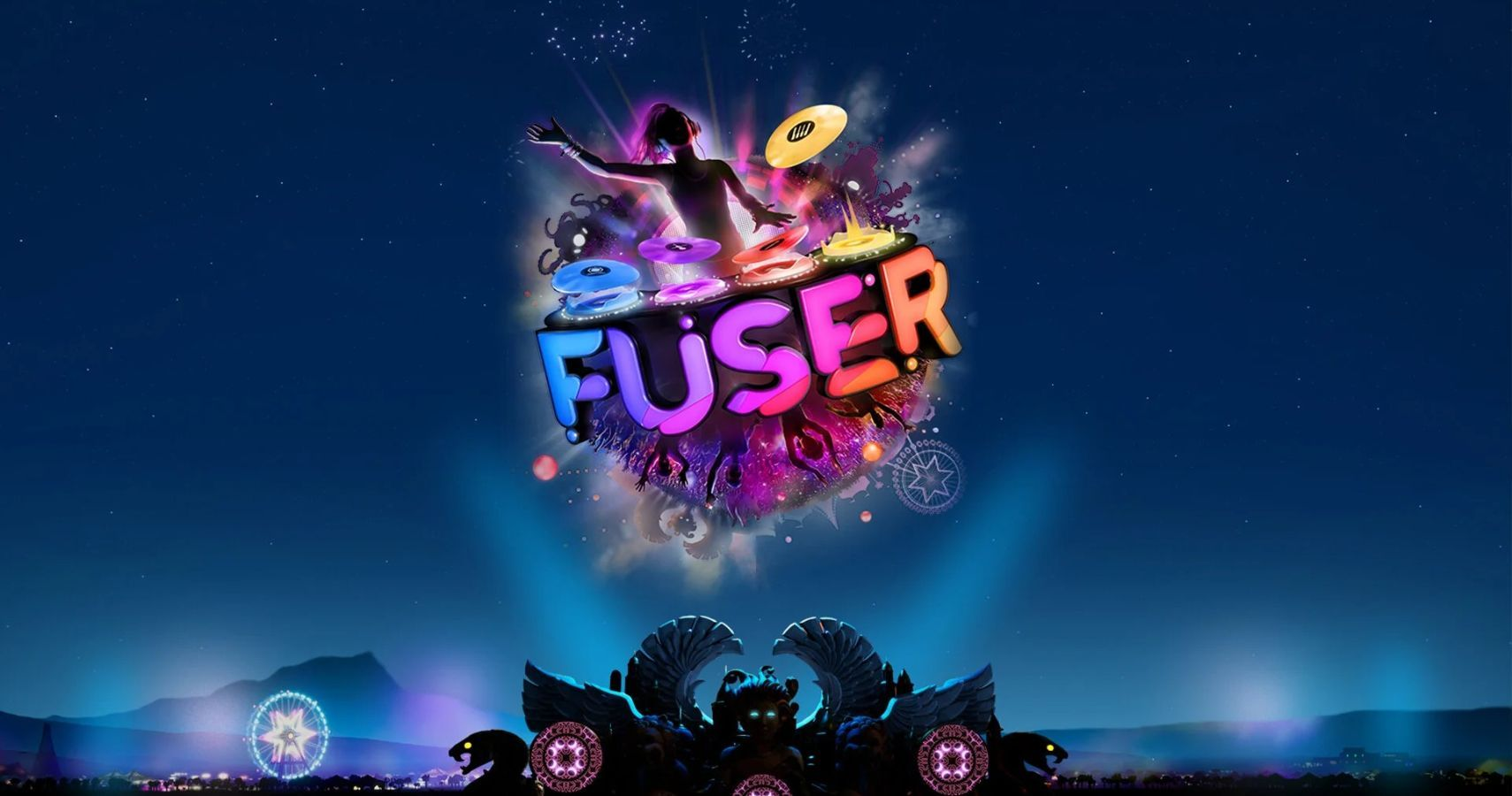 Fuser Adding New Tracks From Billie Eilish, The Cure, And Dirty Vegas
