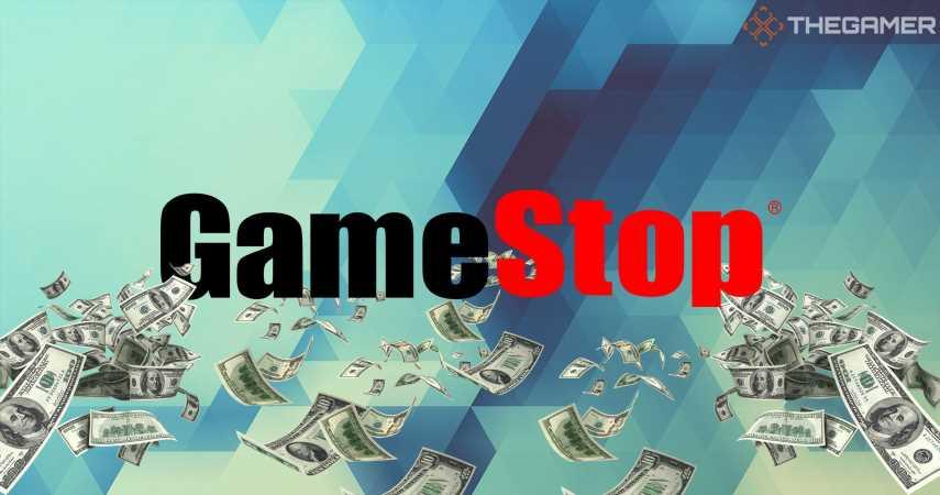 GameStop Finally Cashes In On Reddit Stock Fiasco, Makes Half A Billion Dollars