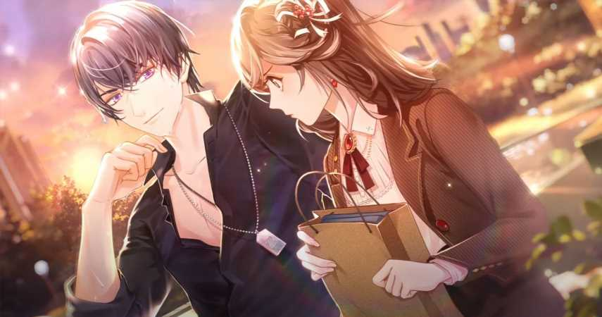 Genshin Impact Developer Mihoyo Announces English Support For Otome Game Tears of Themis