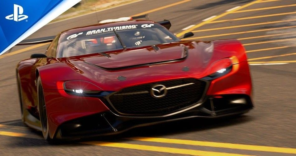 """Gran Turismo Director Wants Create A World With """"More Reality Than The Real Thing"""""""