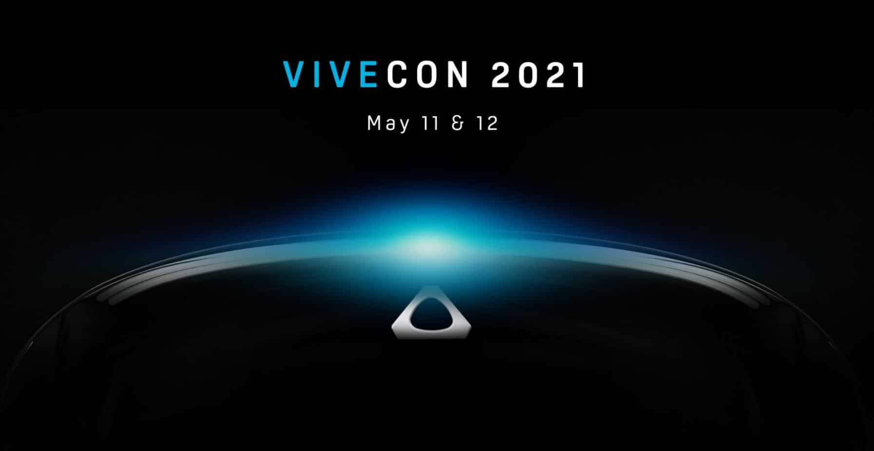 HTC Vive Will 'Unveil Game-Changing VR Headsets' At ViveCon