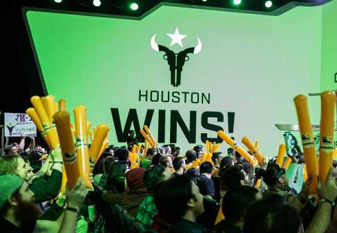 Houston Outlaws unveils partnership with Boomer Naturals