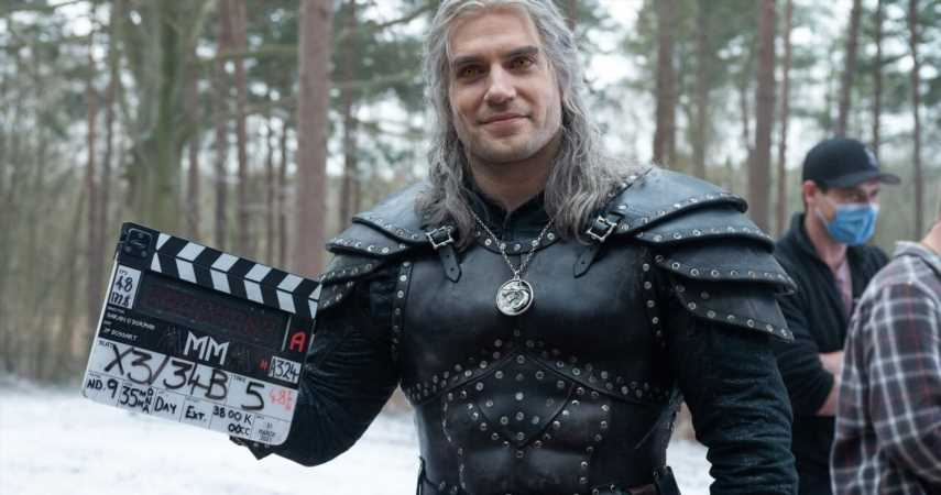 How To Prepare For The Witcher Season 2 Later This Year