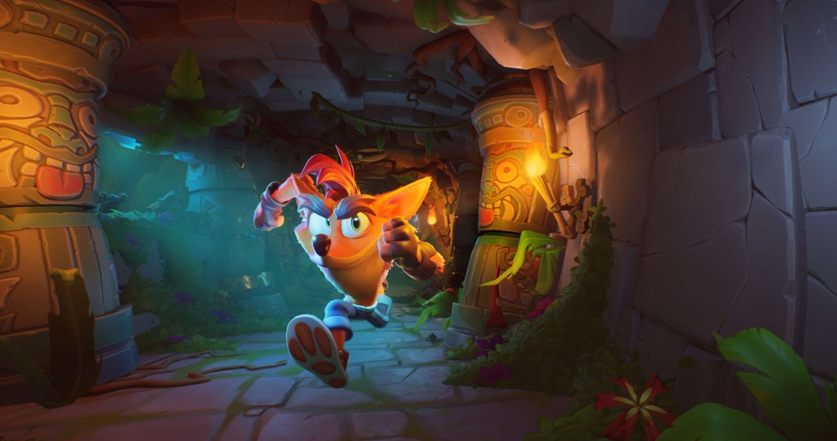 I Never Feel More Like A Failure Than I Do When I Play Crash Bandicoot: It's About Time