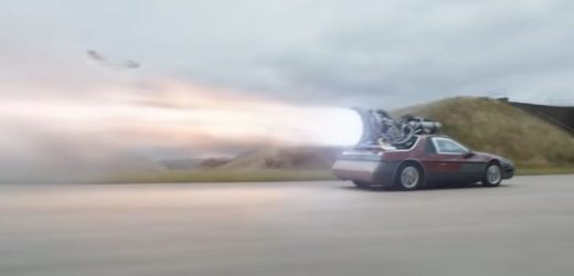 I Wish Other Franchises Were As Committed As Fast & Furious