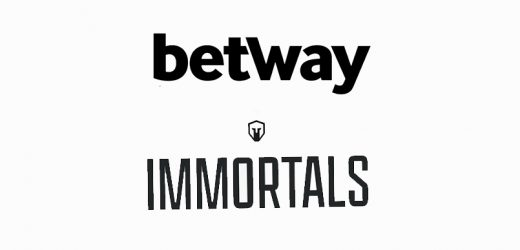 Immortals Gaming Club Expands Betway Deal to MIBR Women's CS:GO Team – The Esports Observer
