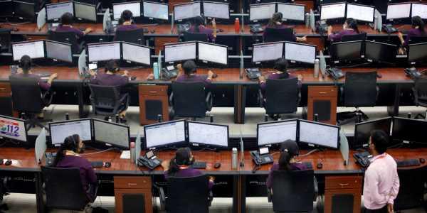 India's IT companies scramble to handle COVID-19 surge