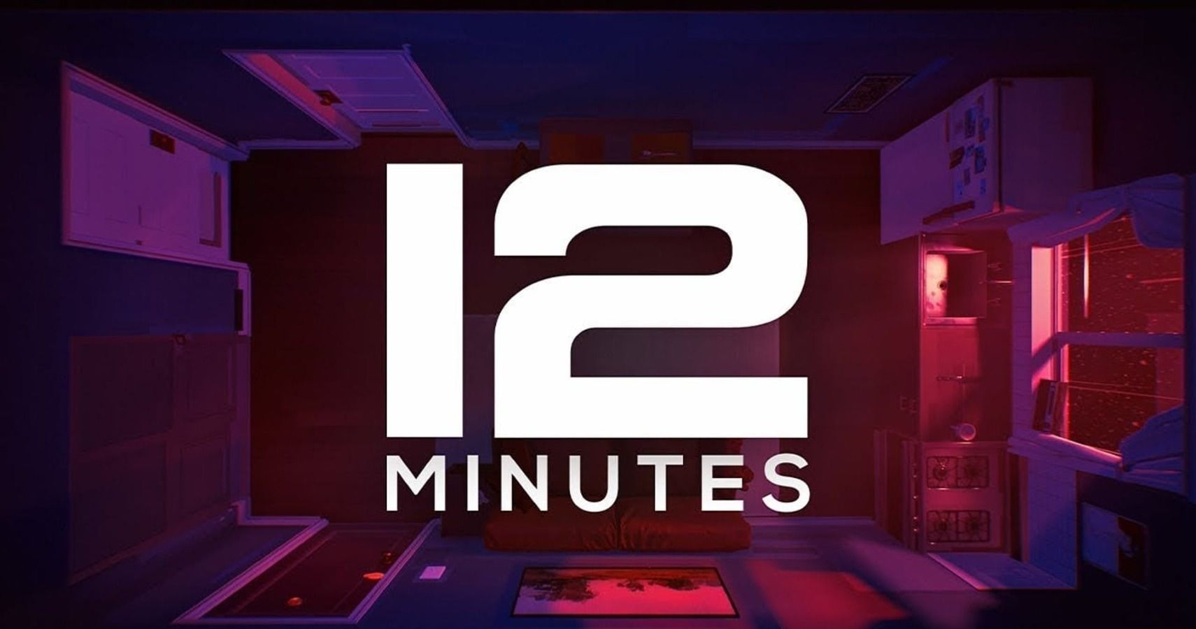 Interview: Luis Antonio On The Ambitious Creation Of 12 Minutes