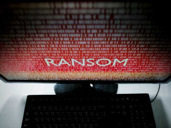 It's now or never: Society must respond to the ransomware crisis