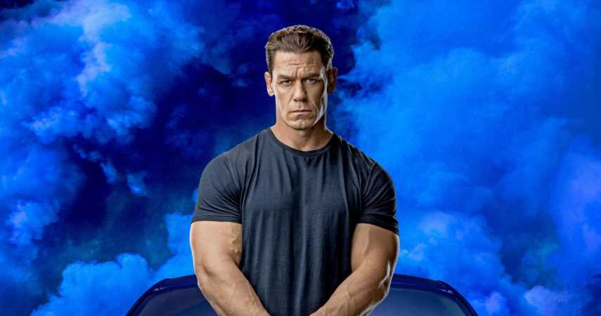 John Cena Needs To Turn Good In Fast And Furious 9
