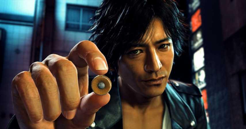 Judgment 2 Could Be Taking Us To Yakuza: Like A Dragon's Yokohama