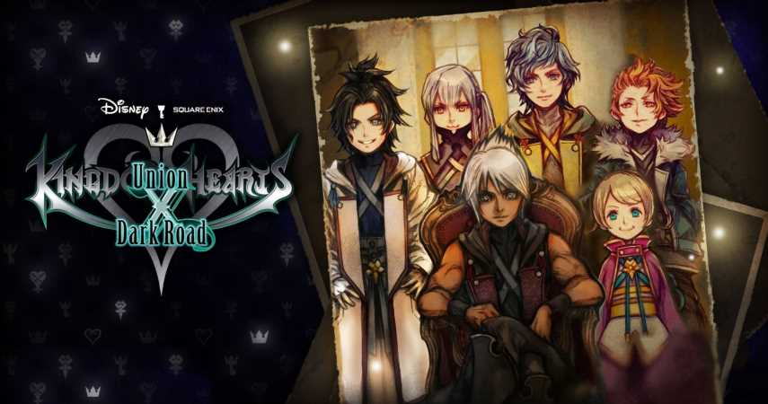 Kingdom Hearts Union X Dark Road's Closure Delayed Till June