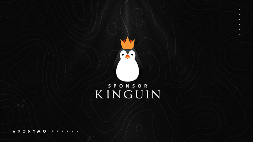 Kinguin Signs on as Lead Sponsor for Polish Organization Anonymo – The Esports Observer