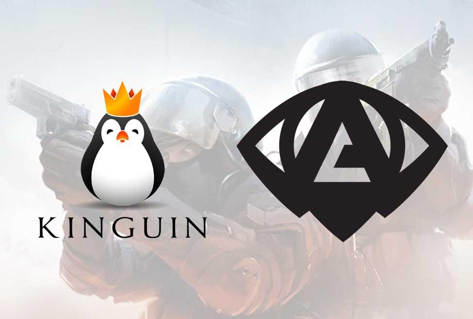 Kinguin named lead sponsor for Polish CS:GO team Anonymo – Esports Insider