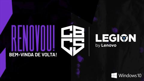 Lenovo renews sponsorship deal with Circuito Brasileiro de Counter Strike – Esports Insider