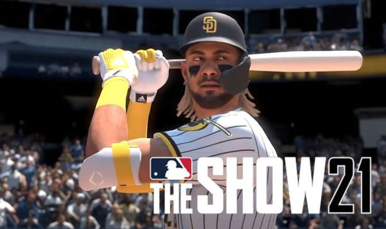 MLB The Show 21 down AGAIN: Server status latest, maintenance for THIRD day in a row