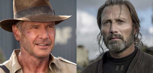 Mads Mikkelsen Cast In New Indiana Jones Movie