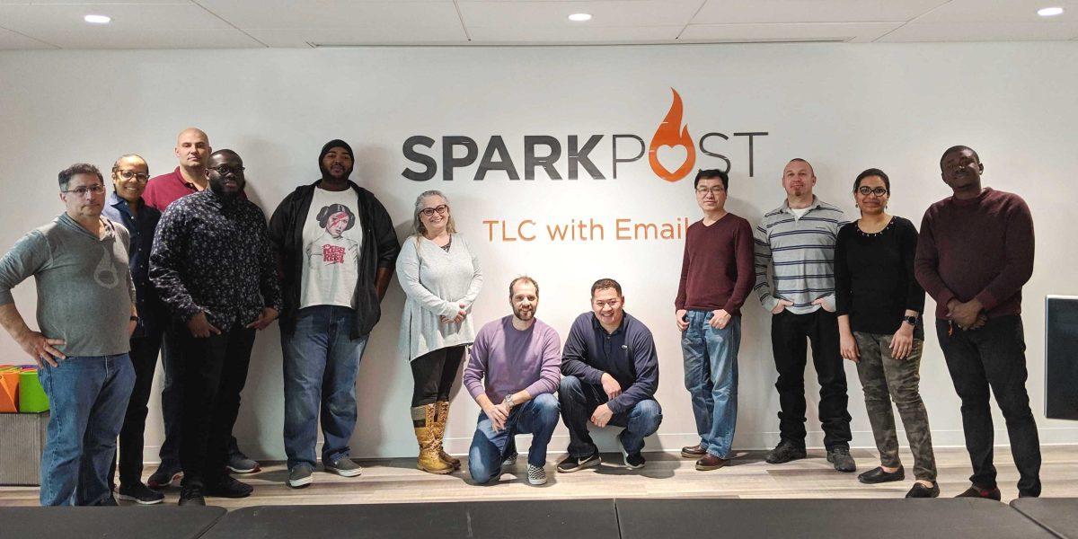 MessageBird acquires email data platform SparkPost, closes $1B round