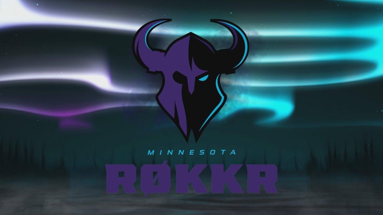 Minnesota ROKKR shock OpTic Chicago at the Stage 2 Major
