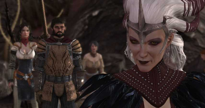 Modern RPGs Could Learn A Lot From Dragon Age 2's Intro