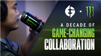 Monster Energy and Evil Geniuses Renew Partnership for 11th Consecutive Year – The Esports Observer