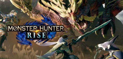 Monster Hunter Rise: Free Title Update 2.0 Breakdown And Future Roadmap