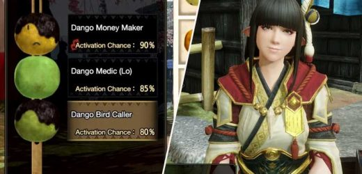 Monster Hunter Rise: The Best Way To Tackle Village Quests