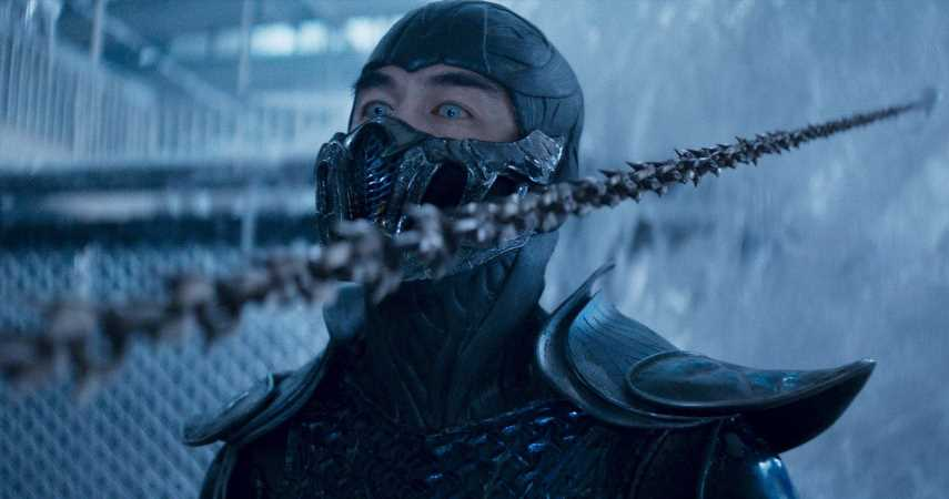 Mortal Kombat Sub-Zero Actor Signed On To Four Sequels