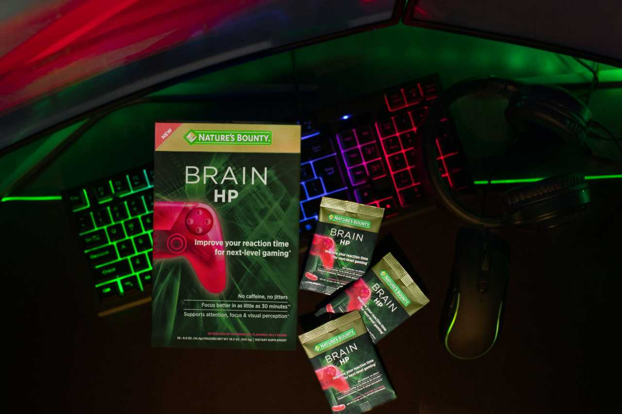 Nature's Bounty Enlists Gamers, Teams to Support New Supplement Lines – The Esports Observer
