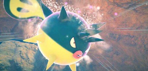 New Pokemon Snap: Every Pokemon In Lental Undersea