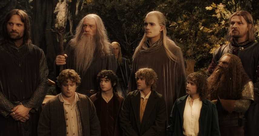 New Zealand Government Is Investing $100 Million In Amazon's The Lord Of The Rings Show