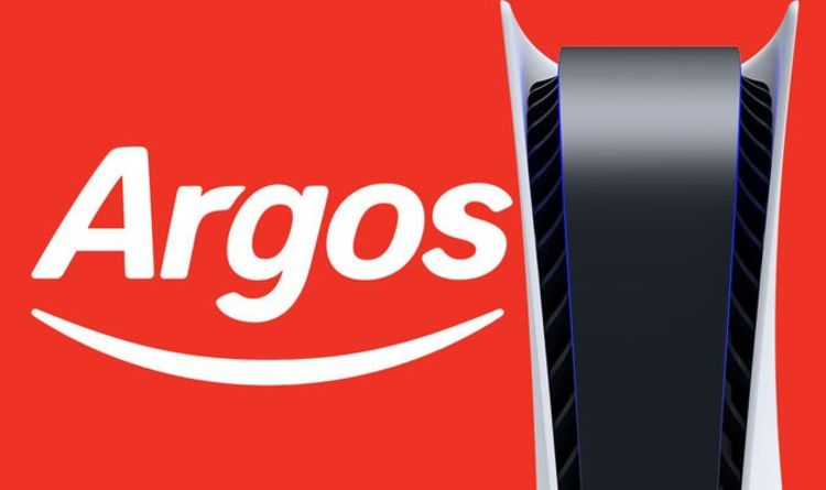 Next Argos PS5 restock date could have been revealed, 'DOUBLE' previous allocation