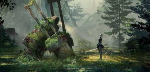 Nier: Automata's Steam version getting patched soon