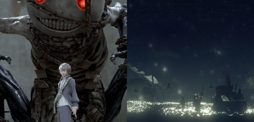 Nier Replicant Finally Does Emil Justice By Showing Who He Really Is
