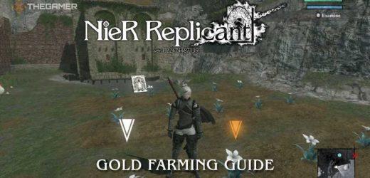 Nier Replicant: Gold Farming Guide